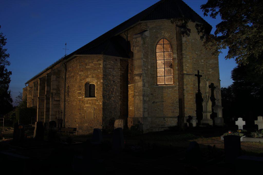 Bergkirche Kornelimünster