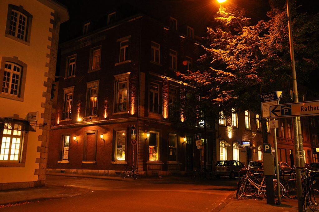 Geschäftshaus Neupforte Ecke Mostardstraße